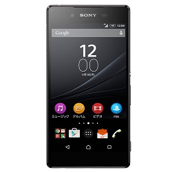 Unlock phone Sony Xperia Z4 SOV31 Available products
