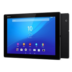 Unlocking by code Sony Xperia Z4 Tablet