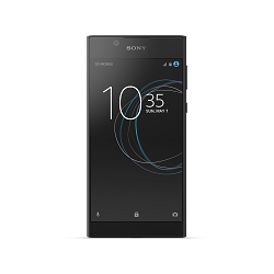 How to unlock Sony Xperia L1