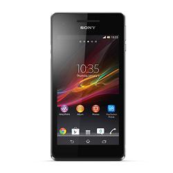 How to unlock Sony Xperia V