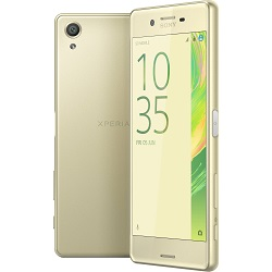 Unlock phone Sony F5121 Available products