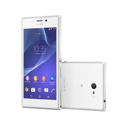 Unlocking by code Sony Xperia M2 dual