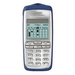 Unlocking by code Sony-Ericsson T602