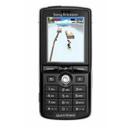 Unlocking by code Sony-Ericsson K758c