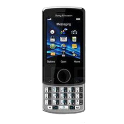 Unlocking by code Sony-Ericsson P200