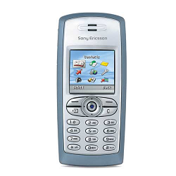 Unlocking by code Sony-Ericsson T608