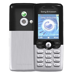Unlocking by code Sony-Ericsson T616