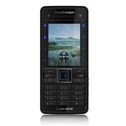 Unlocking by code Sony-Ericsson C902i