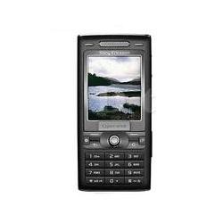 Unlocking by code Sony-Ericsson K790