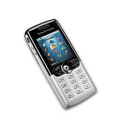 Unlocking by code Sony-Ericsson T618