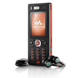 Unlocking by code Sony-Ericsson W888