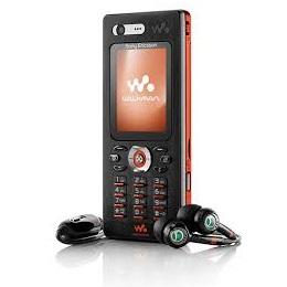 How to unlock Sony-Ericsson W888c