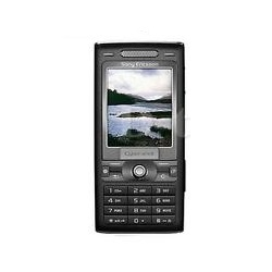 Unlocking by code Sony-Ericsson K790i Cybershot