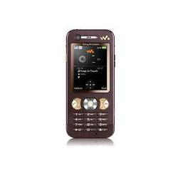 Unlocking by code Sony-Ericsson W890