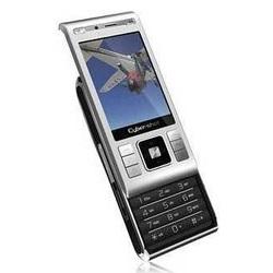 Unlocking by code Sony-Ericsson C905a
