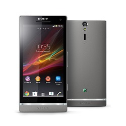 How to unlock Sony-Ericsson Xperia SL
