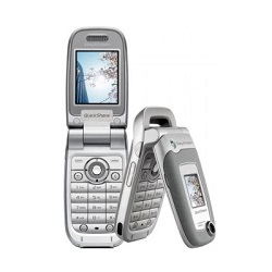 Unlocking by code Sony-Ericsson Z520