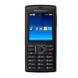 Unlocking by code Sony-Ericsson Cedar