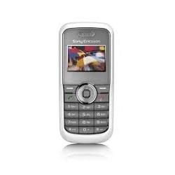 Unlocking by code Sony-Ericsson J100