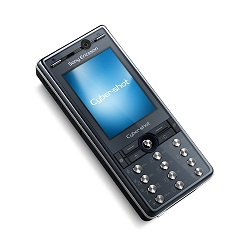 Unlocking by code Sony-Ericsson K810i