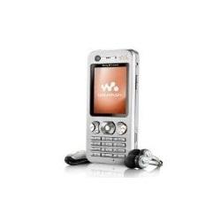 Unlocking by code Sony-Ericsson W898c