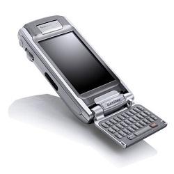 Unlocking by code Sony-Ericsson P910c