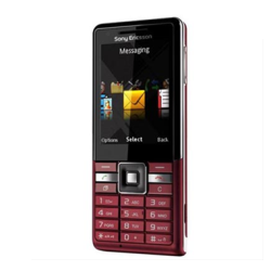 Unlocking by code Sony-Ericsson J105