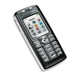 Unlocking by code Sony-Ericsson T630SE