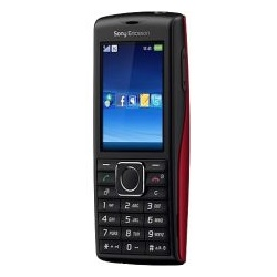 Unlocking by code Sony-Ericsson j108i