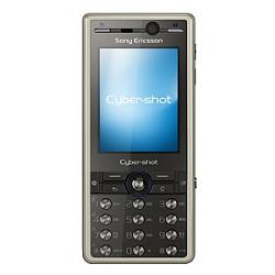Unlocking by code Sony-Ericsson K818i