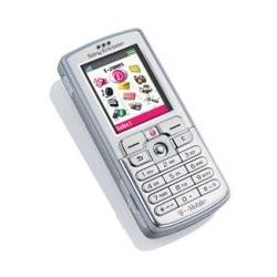 Unlocking by code Sony-Ericsson D750i