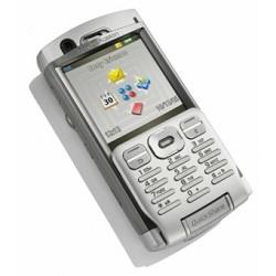 Unlocking by code Sony-Ericsson P990c