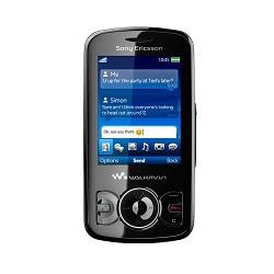 Unlocking by code Sony-Ericsson Spiro