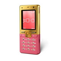 Unlocking by code Sony-Ericsson T650