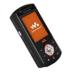 Unlocking by code Sony-Ericsson W900