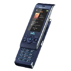 How to unlock Sony-Ericsson W595