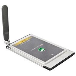 Unlocking by code Sony-Ericsson PC Card