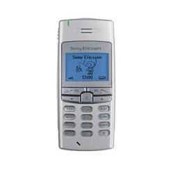 Unlocking by code Sony-Ericsson T105