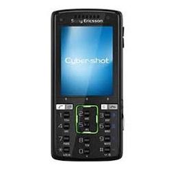 Unlocking by code Sony-Ericsson K858c