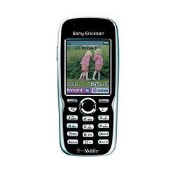 Unlocking by code Sony-Ericsson K508i