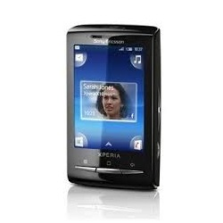 Unlocking by code Sony-Ericsson Xperia X10 Mini