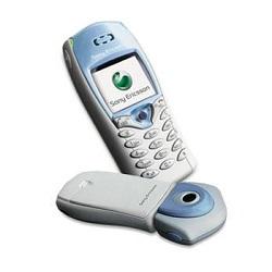Unlocking by code Sony-Ericsson T68m