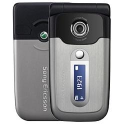 Unlocking by code Sony-Ericsson Z550i