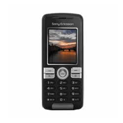 Unlocking by code Sony-Ericsson K510i