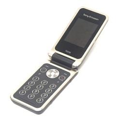 Unlocking by code Sony-Ericsson R306