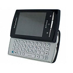 Unlocking by code Sony-Ericsson Xperia X10 Mini Pro
