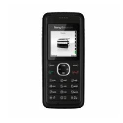 Unlocking by code Sony-Ericsson J132