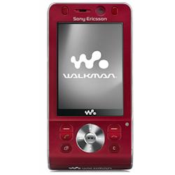 Unlocking by code Sony-Ericsson W910