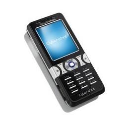 Unlocking by code Sony-Ericsson K550