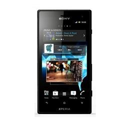 Unlocking by code Sony-Ericsson Xperia acro S